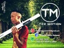 Tee Motion - Kudala Simile (Re-Visit) Ft. Mafista